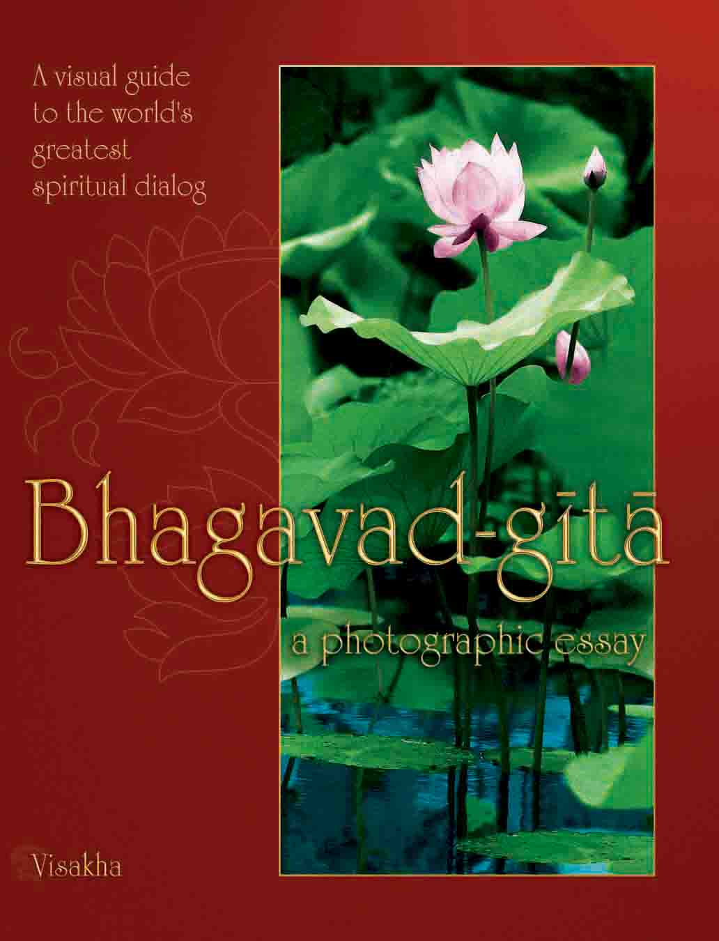 bhagavad gita essay bhagavad gita essay the bhagavadgita essays a photo essay for clarity and fun adventures in bhakti yogathe bhagavad gita that teens can