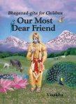 Krishna, the Supreme Lord and the speaker of Bhagavad-gita