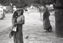 Vrindavan, India 1972